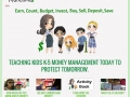 Money Munchkids website